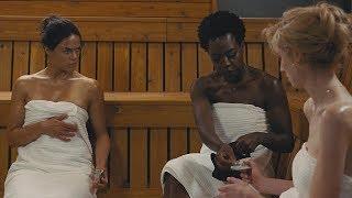 Widows RED BAND TRAILER - Viola Davis, Michelle Rodriguez, Elizabeth Debicki, Liam Neeson