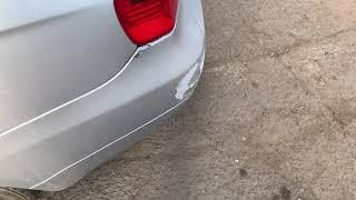 BMW 3 Series 2008: Обзор/тест автомобиля на разбор (машинокомплект) из США(USA) от...