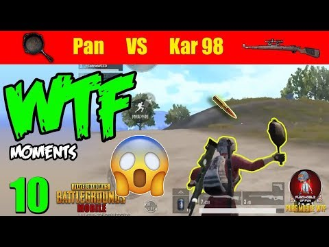 Pubg Mobile Wtf Funny Moments 10