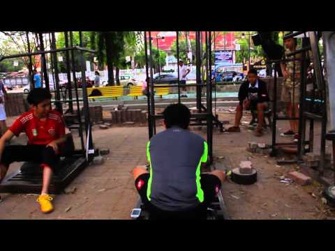 UBD Discovery Year | COP : Ubon Ratchathani (Healthy Lifestyle In Ubon)  Part II