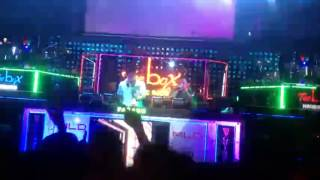 DJ Al Ghazali - TeeBox Padang
