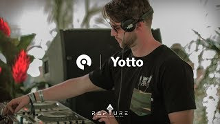 Yotto @ Rapture Electronic Music Festival 2018 (BE-AT.TV)