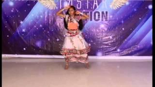"Mission Kashmir ""Bumbro Bumbro"" IMSTAR Audition Palanpur Karishma Sipai CNo.8008"