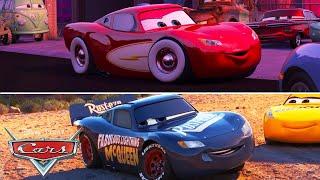 Every Lightning McQueen Paint Job! | Pixar Cars