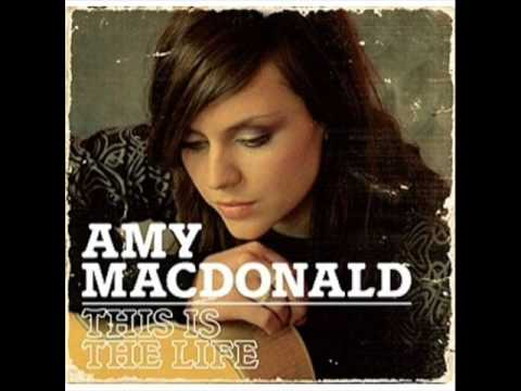 youth of today amy macdonald