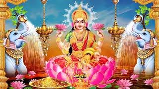 Sri Mahalakshmi Suprabatham