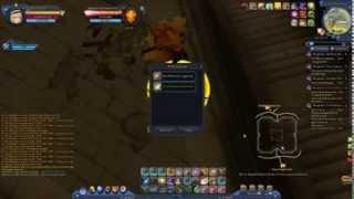 Ragnarok Online 2 Rogue solo farm Immortals potless - BlackLotus