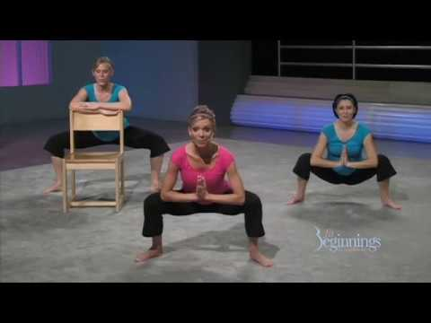 Yoga for the Third Trimester