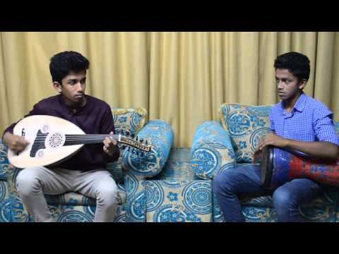 Arab Music - Exclusive by Indian brothers