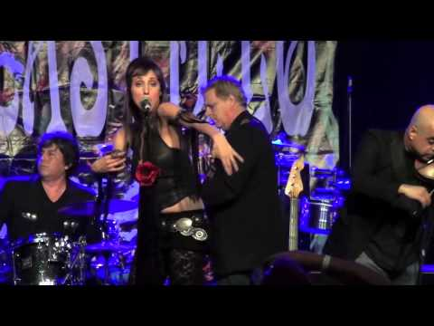 Patricia Vonne ~Severina~ LIVE IN AUSTIN TEXAS at Antones