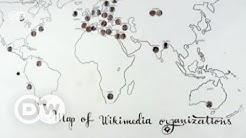 Wikipedia - Gestiftetes Wissen   DW Deutsch