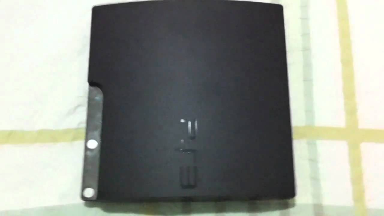 How To Fix Ps3 In The Wall Playstation Mod Youtube