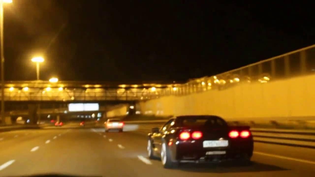 Corvette Z06 500hp Vs Audi Rs2