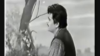 muft hue badnam kisi se haye ..mukesh film baraat.