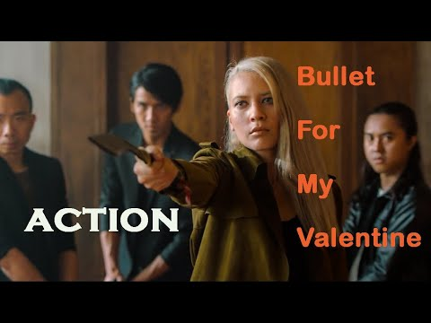 Girls Fight Ft B F M V | The Night Comes For Us I Action Movie I