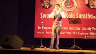 Parda hai parda (Amar Akbar Anthony) Jayesh Jadhav