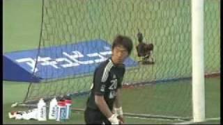 FC Tokyo vs Kyoto Sanga 10/04/17 (I)