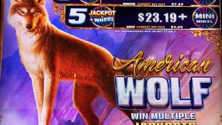 🚨LIVE Slot Play!!! Friday Afternoon Delight!  Dan & Kerry at Monarch Casino!