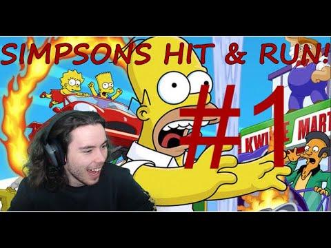 Hit & Run Stream
