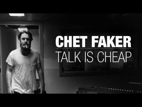 Chet Faker - Talk is cheap - Acoustic - World Cafe
