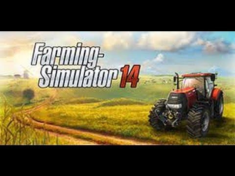 прохождение игры farming simulator ч2