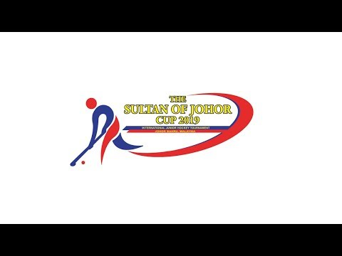 Match 8 Japan V India - Sultan Of Johor Cup 2019