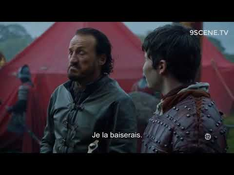 Bronn Well Hed Fuck Her Thats For Sure And Shed Fuck Him Don