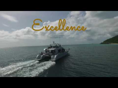 Excellence Antigua and Barbuda