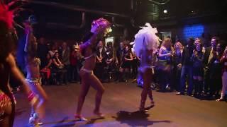Samba Show by Meire and Team ElStudio