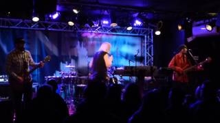 Edgar Winter Band - The Power Of Positive Drinking (New Morning - Paris - November 29th 2015)