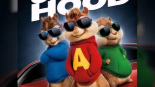 Mc Livinho (Cheia de Marra) (Versão : Alvin e os esquilos)