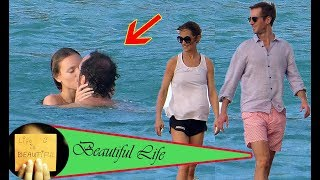 Pippa Middleton collapsed when she discovered husband was embracing a mysterious woman in St. Barts