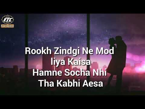 Aata Nahi Yakin Whatasapp  Status