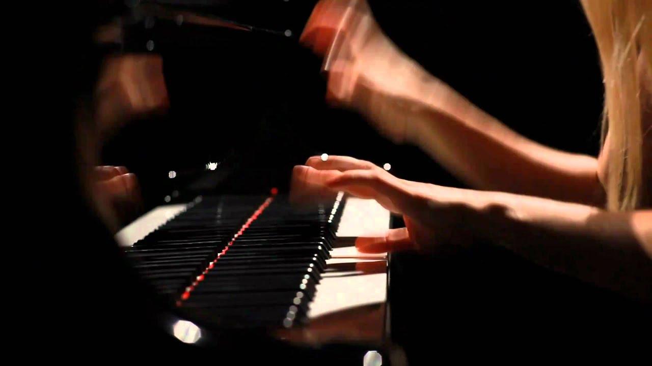 C Sharp Minor As A Tatto: Chopin Nocturne C Sharp Minor Op 27 #1 Valentina Lisitsa