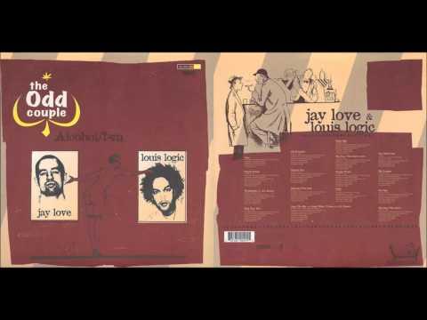 The Odd Couple (Louis Logic & Jay Love) - Alcohol-Ism (FULL ALBUM)