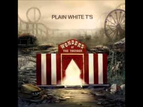 Plain White T's - Full Album - Wonders of Younger