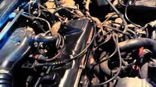 видео Как узнать модель двигателя?