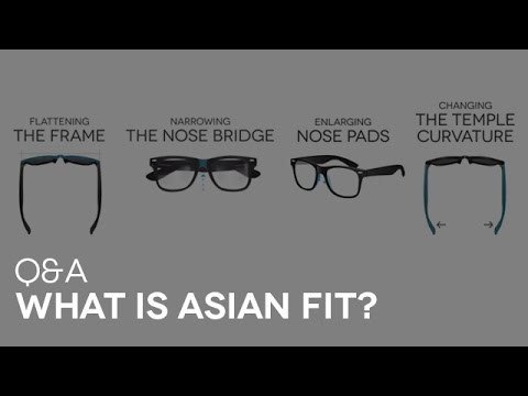 f9a0e9b44c What Is Asian Fit? | Q&A # 8 - YouTube