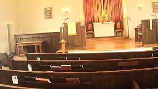 Union Church Sunday 5-30-2021