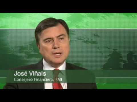 FMI: La estabilidad financiera global mejora, pero todavía hay riesgo