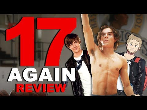 17 AGAIN - GREATEST MOVIE OF ALL TIME?