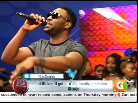 Slap Dee Live #10Over10