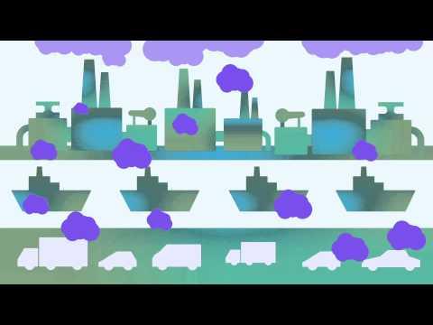 RCI - Hoe krijgen we schone lucht onder de rook van Rotterdam