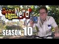 Angry Video Game Nerd - Season Ten