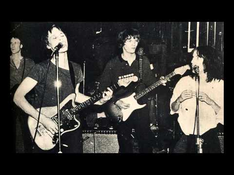 Television & Patti Smith - EARLY GIG '75