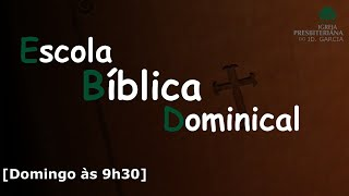 EBD | Sem. Átila Barbosa