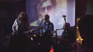 Undergrond blues band - Позвони мне рано утром - Майк Науменко