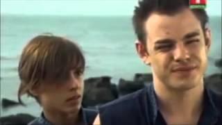 Паша  Катя - Остров ненужных людей