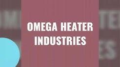 Omega heaters