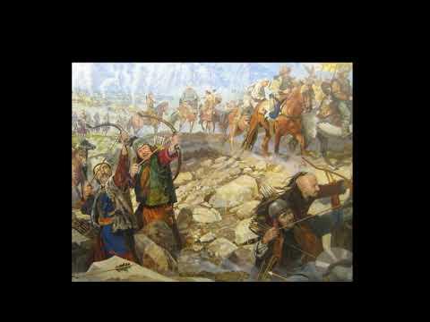 Восстание татар за восстановление Казанского ханства